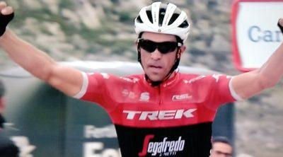 Alberto Contador se retrage cu o victorie de etapă pe celebrul vârf Angliru Alberto Contador se retrage cu o victorie de etapă pe celebrul vârf Angliru IMG 20170909 192849 400x222  Home IMG 20170909 192849 400x222