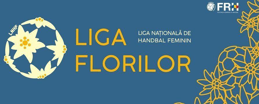 Handbal feminin: Programul și rezultatele etapei a 5-a Handbal feminin: Programul și rezultatele etapei a 5-a Liga Florilor LNHF