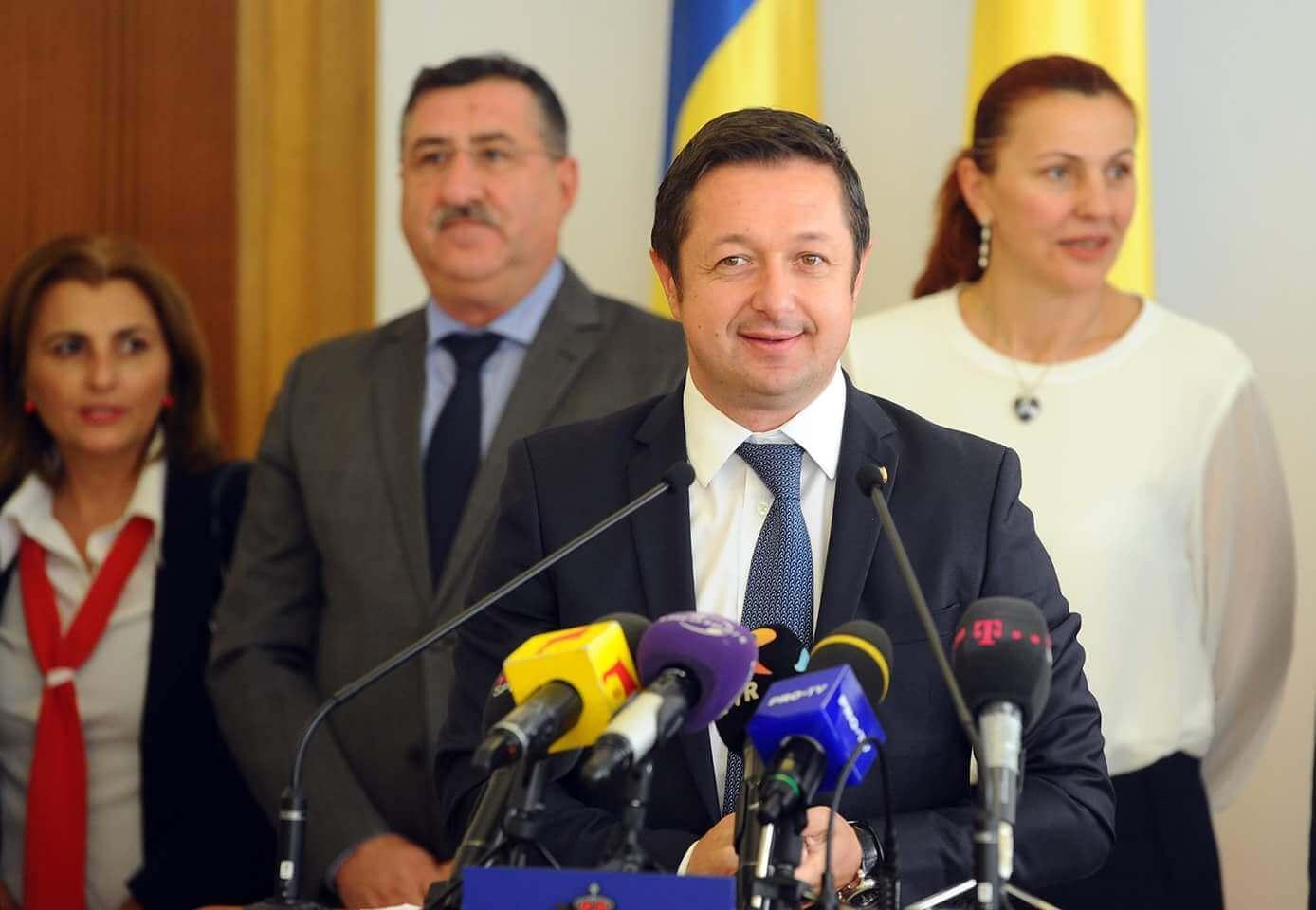 ministrul dunca: ați demonstrat că nimic nu este imposibil Ministrul Dunca: Ați demonstrat că nimic nu este imposibil FB IMG 1507097256447