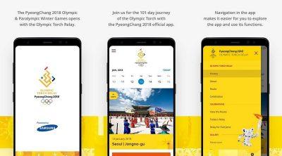 Aplicatia PyeongChang 2018a fost lansată oficial Aplicatia PyeongChang 2018a fost lansată oficial Aplicatia PyeongChang 2018 400x222  Home Aplicatia PyeongChang 2018 400x222