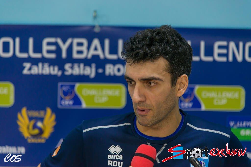 bogdan olteanu: patru echipe care se vor bate la titlu! Bogdan Olteanu: Patru echipe se vor bate la titlu! Bogdan olteanu COS8121