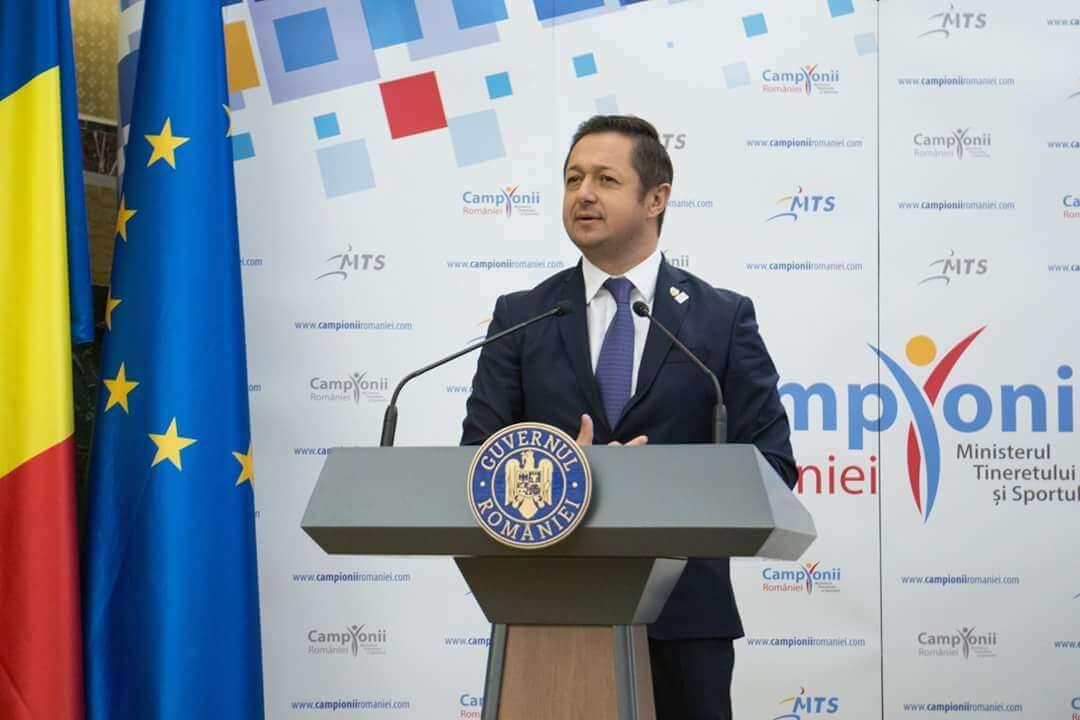marius dunca: trebuie să dăm încredere românilor, generației tinere! Marius Dunca: Trebuie să dăm încredere românilor, generației tinere! FB IMG 1511526039313