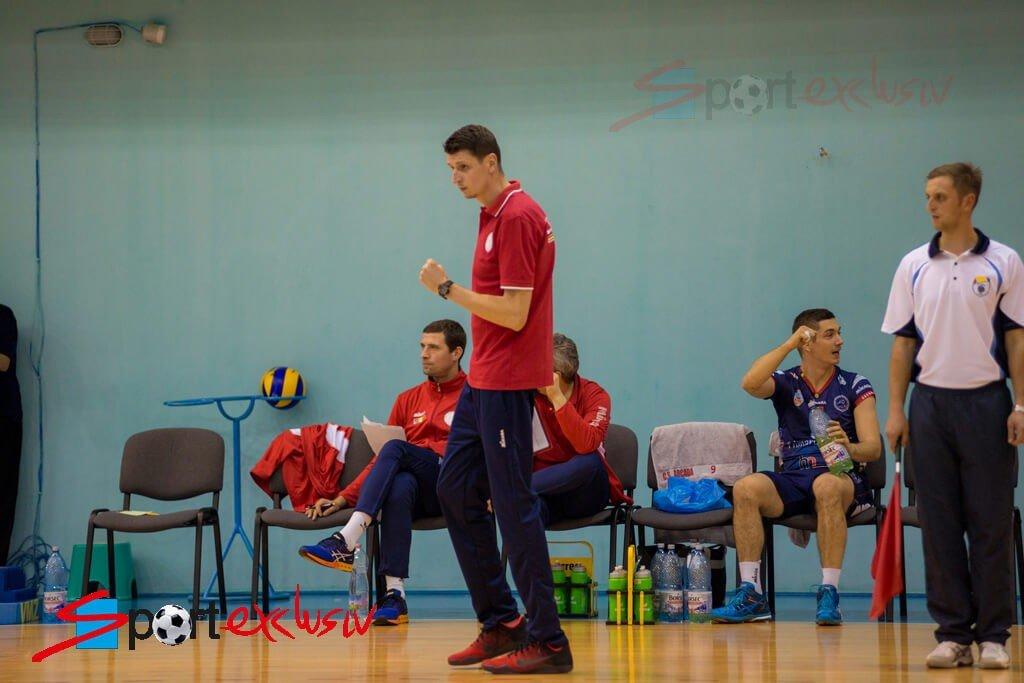 arcada galați are un nou antrenor Arcada Galați are un nou antrenor Nicolae Harabagiu