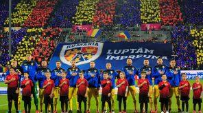 românia a urcat patru locuri în clasamentul fifa România a urcat patru locuri în clasamentul FIFA romania fotbal 296x164 sara errani Sara Errani a fost găsită dopată romania fotbal 296x164