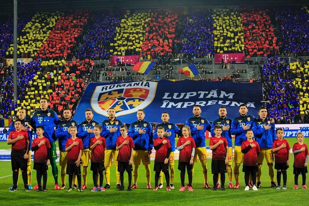 românia a urcat patru locuri în clasamentul fifa România a urcat patru locuri în clasamentul FIFA romania fotbal