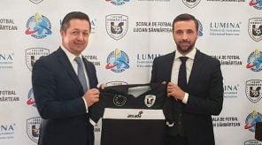 lucian sănmărtean și-a deschis o școală de fotbal Lucian Sănmărtean și-a deschis o școală de fotbal 20171213 133038 296x164 sara errani Sara Errani a fost găsită dopată 20171213 133038 296x164