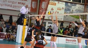 volei feminin: rezultatele etapei a 9-a Volei feminin: Rezultatele etapei a 9-a volei alba blaj 296x164 Moment de reculegere la meciurile etapei a 2-a play off-out Moment de reculegere la meciurile etapei a 2-a play off-out volei alba blaj 296x164